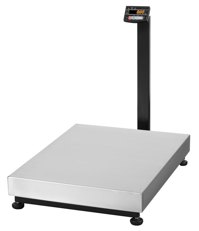 Весы ТВ-M-150.2-A01/ТВ3 со стойкой, платформа 60 х 80 см