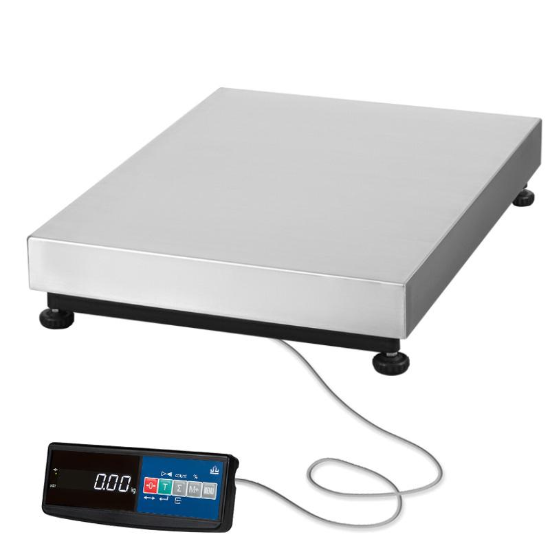 Весы ТВ-M-150.2-A1 без стойки, платформа 60 х 80 см